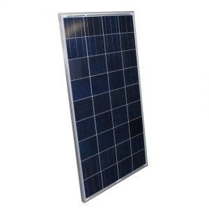 120 watts Solar Panel