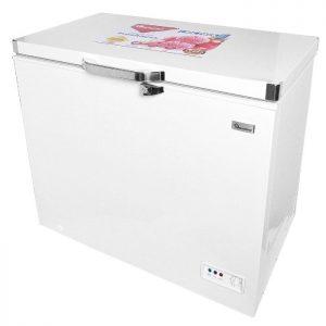 190L Chest Freezer