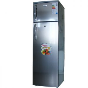 263ltr double door Fridge