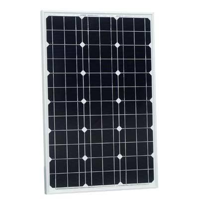 60 wattas Solar Panel