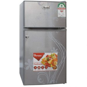 90 Ltr Fridge 2-door