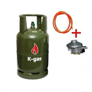 K-gas New 13kg Complete