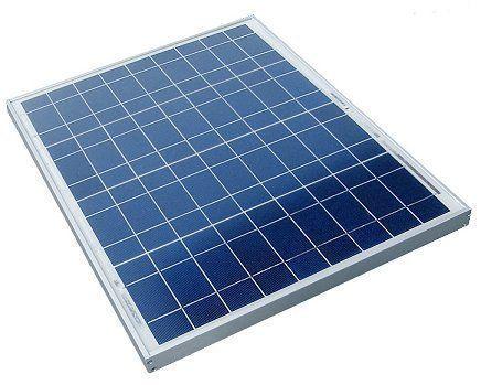 40 watts Solar Panel