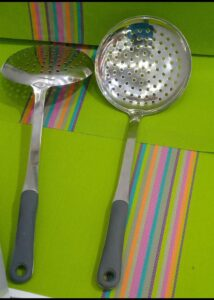 skimmer spoon